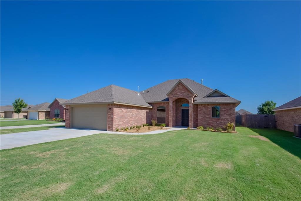 1001 SW 16th, Moore, OK 73160