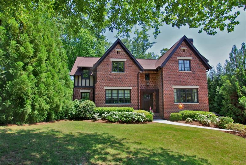 1282 NE Briardale Lane, Atlanta, GA 30306