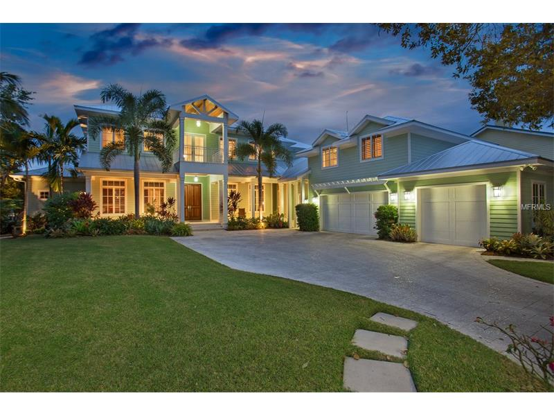 7462 COVE TERRACE, SARASOTA, FL 34231