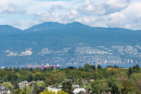 3936 QUESNEL DRIVE, Vancouver, BC V6L 2X2