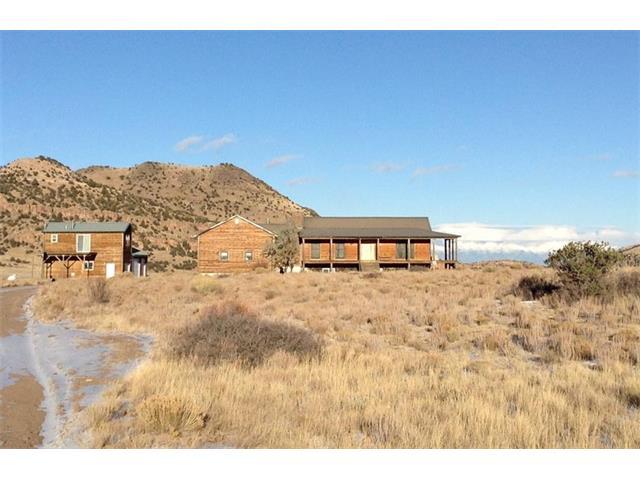 780 Cattle Drive Rd, Del Norte, CO 81132