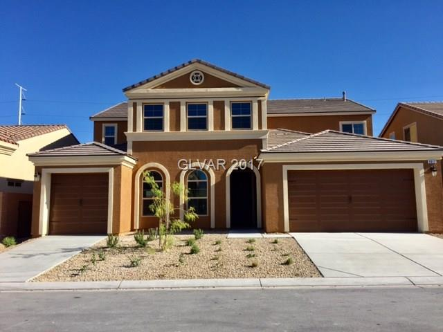 1013 BLUEBIRD HILL Avenue, North Las Vegas, NV 89084