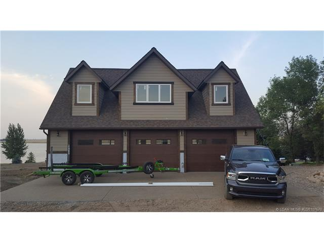 1.25 Acres Stafford Lake Estates, Coaldale, AB T1M 1M3