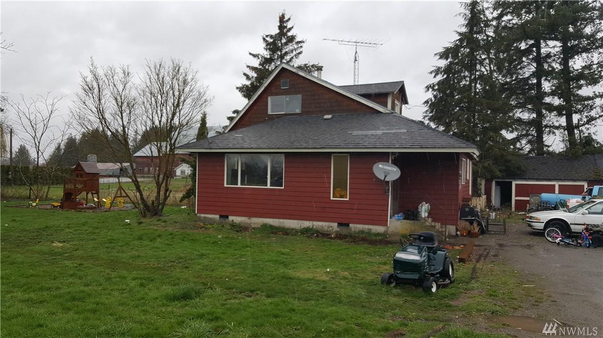 2006 E Badger Rd, Everson, WA 98247