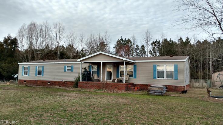 23 FOUNTAIN LN, Gates, NC 27937