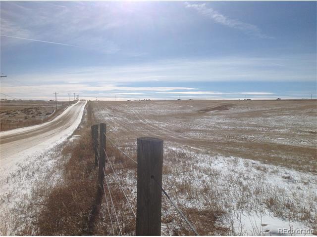 Highway 86, Kiowa, CO 80117