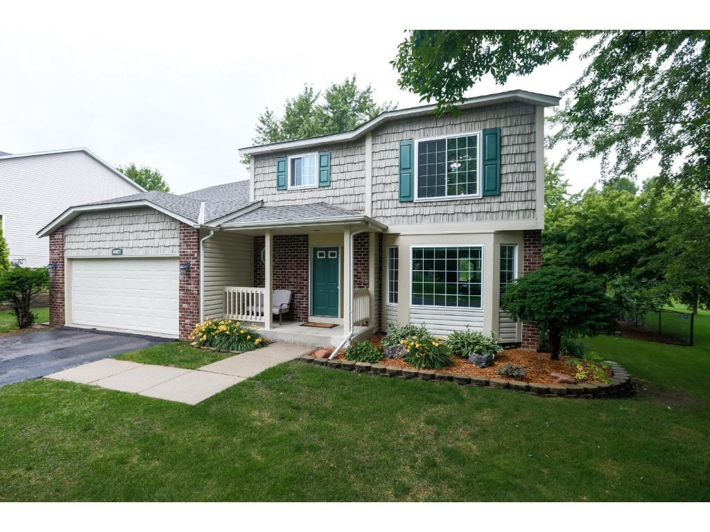 16427 Hyland Avenue, Lakeville, MN 55044