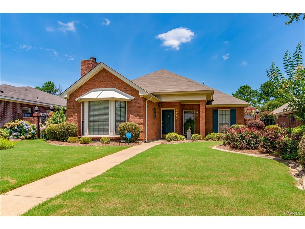 3951 Oak Avenue, Montgomery, AL 36109