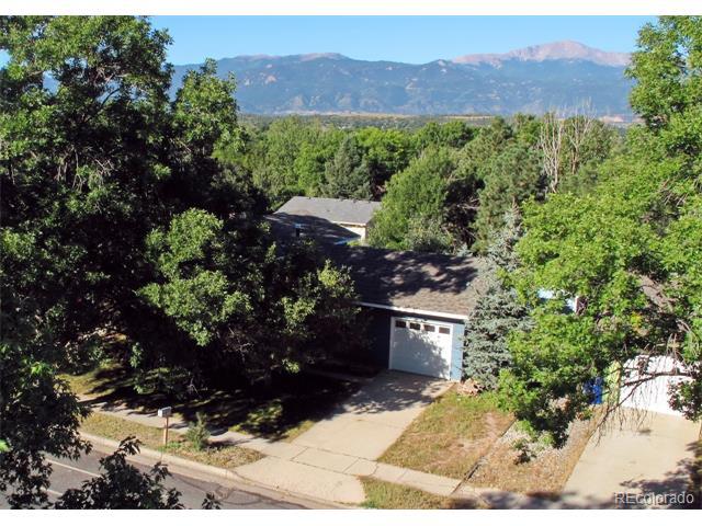 4250 Oro Blanco Drive, Colorado Springs, CO 80917
