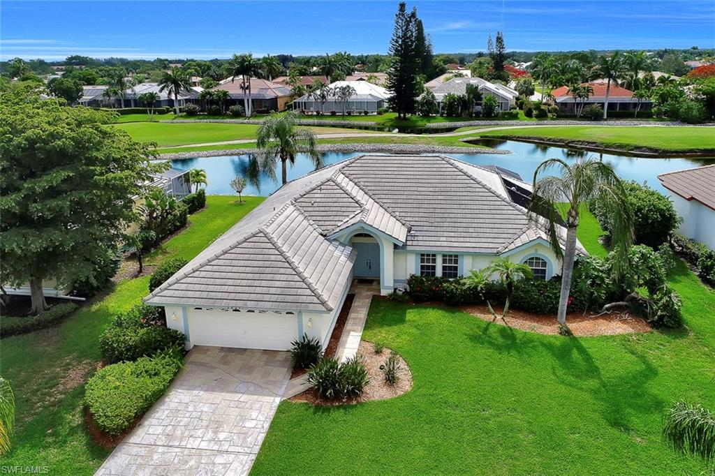 28471 Del Lago WAY, BONITA SPRINGS, FL 34135