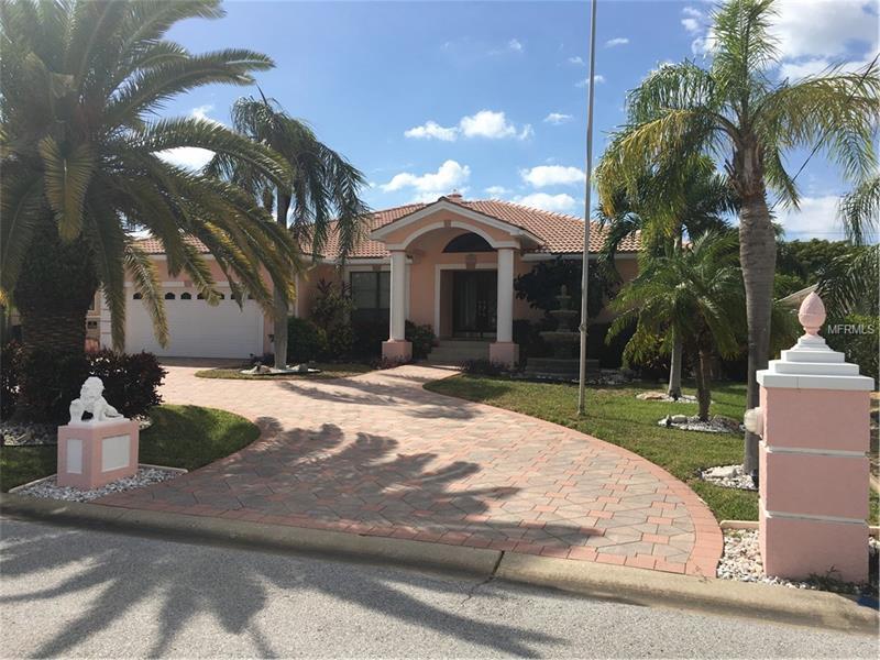 2510 HIBISCUS DRIVE W, BELLEAIR BEACH, FL 33786