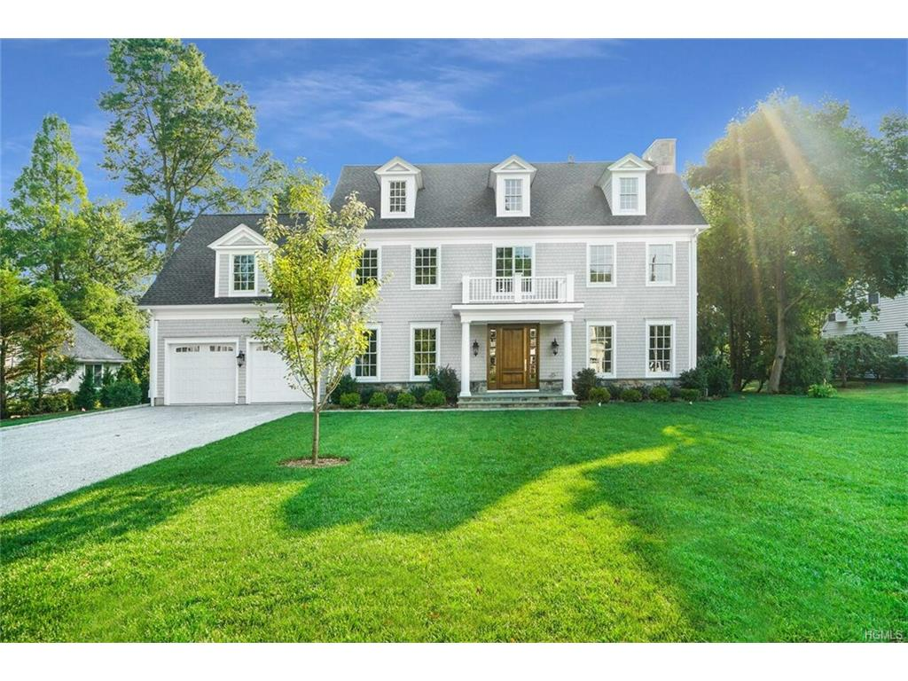 11 Continental Road, Scarsdale, NY 10583