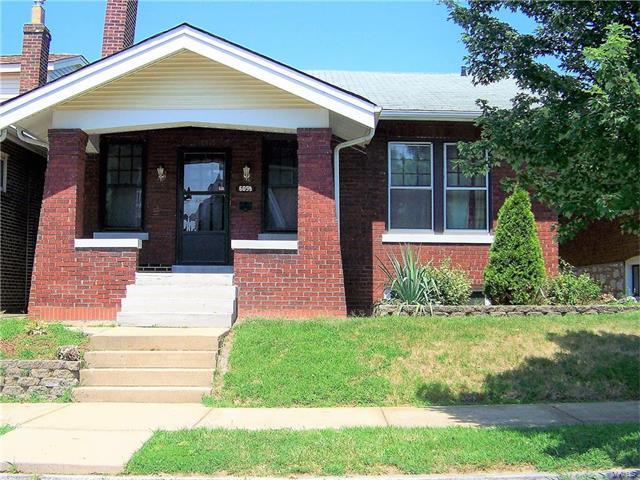 6059 Carlsbad Avenue, St Louis, MO 63116