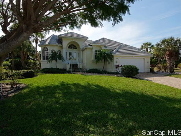 1294 Par View Dr, Sanibel, FL 33957