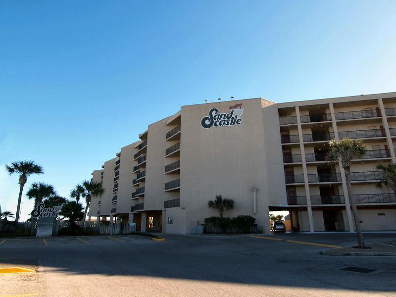 800 Sandcastle Dr 218, Port Aransas, TX 78373
