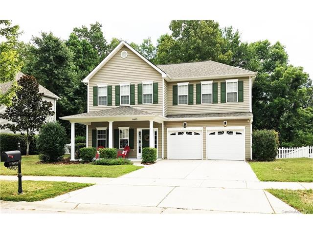 9633 Willow Leaf Lane, Cornelius, NC 28031