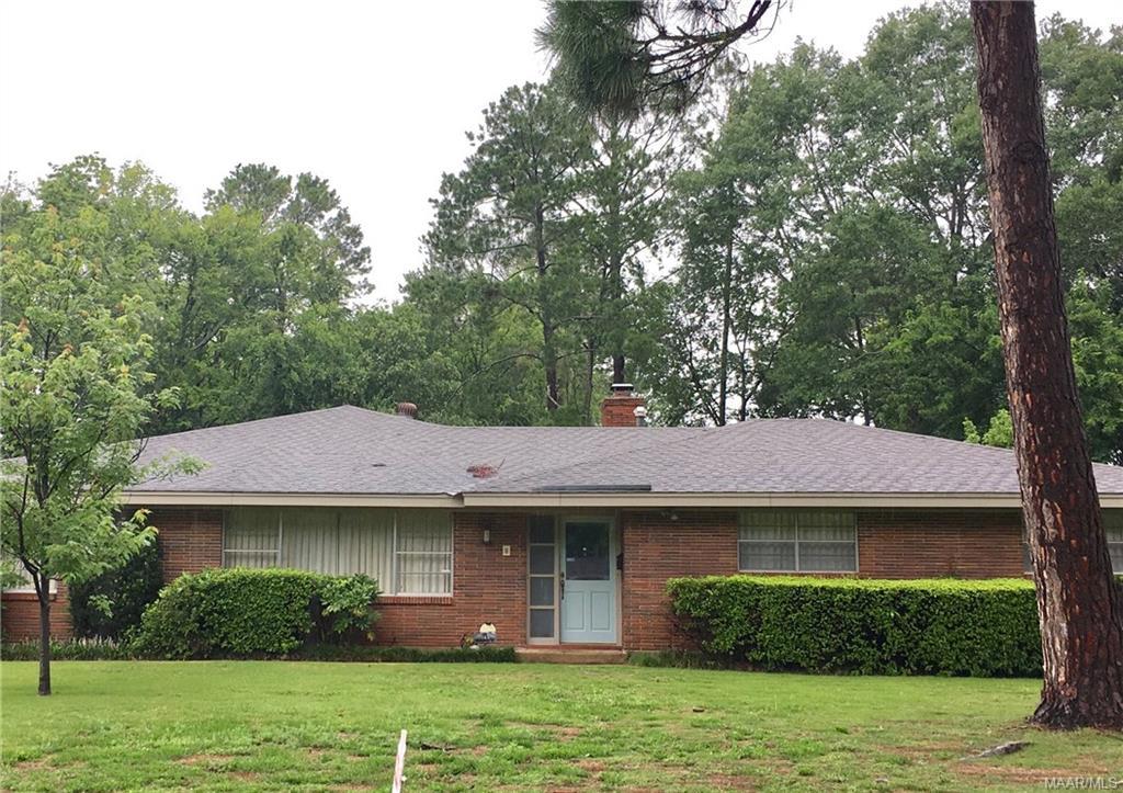 1848 GILLESPIE Drive, Montgomery, AL 36106
