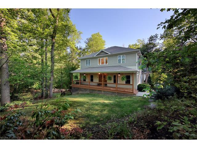 412 Golden Rod Lane, Candler, NC 28715