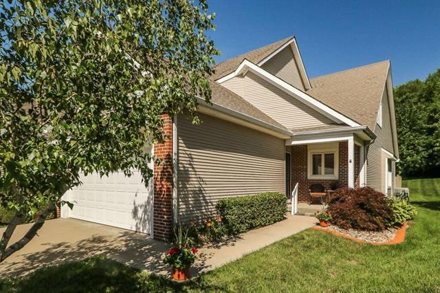 2438 W 137th Place, Leawood, KS 66224
