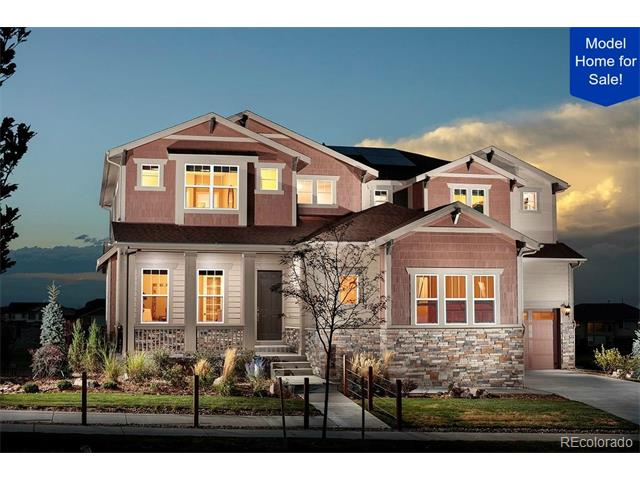 7609 S Country Club Parkway, Aurora, CO 80016