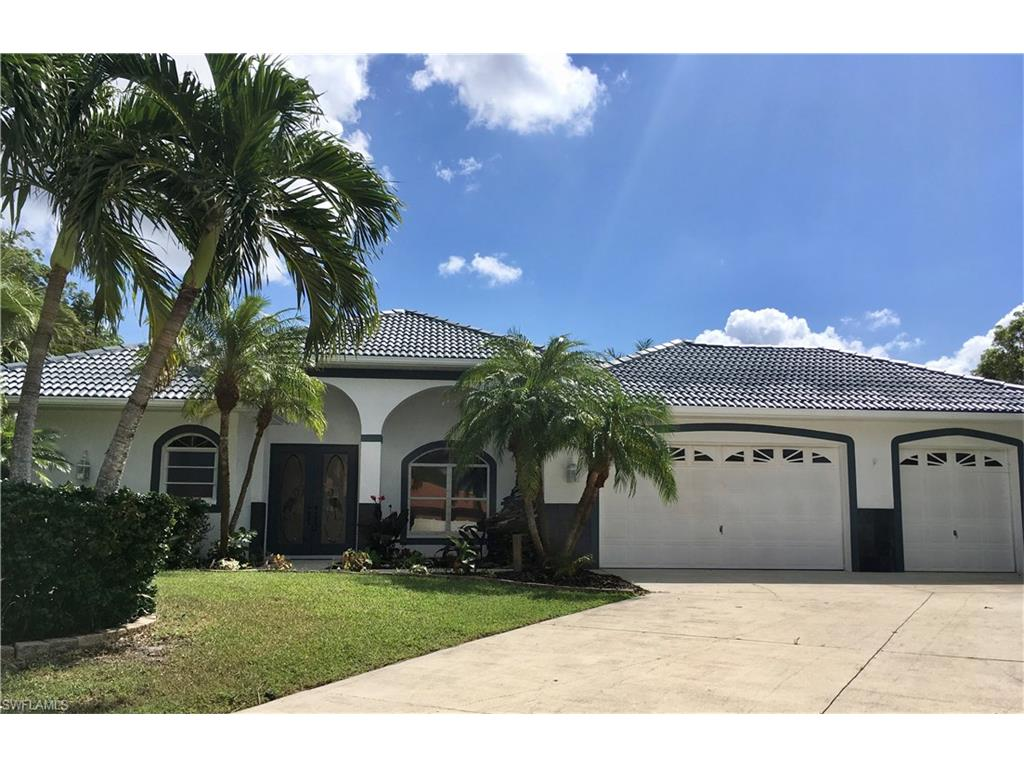 2300 SW 52nd LN, CAPE CORAL, FL 33914