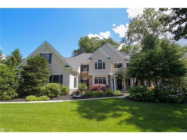 6631 Forest Knoll Court, Upper Macungie Twp, PA 18106