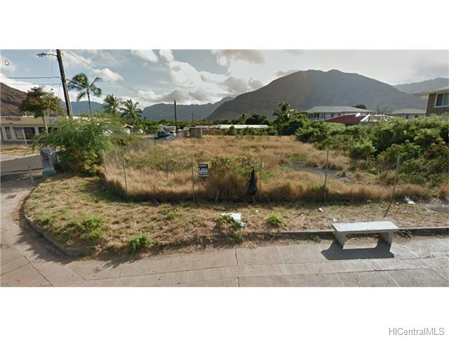 87-1818 Farrington Highway, Waianae, HI 96792