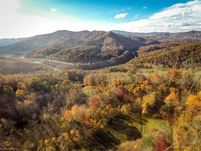 off Panther Creek Road, Clyde, NC 28721