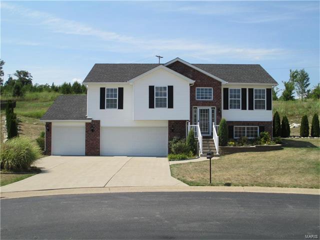 6603 Belcrest Drive, Barnhart, MO 63012