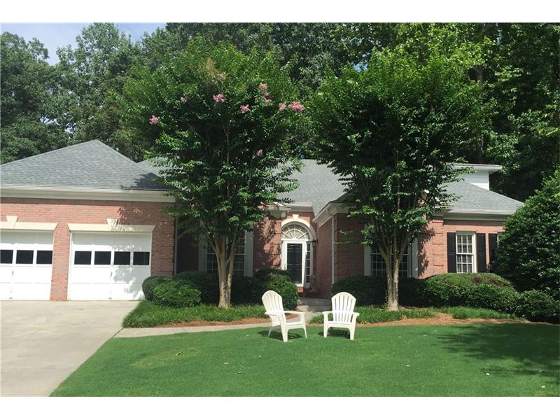 12145 Wexford Mill Court, Roswell, GA 30075