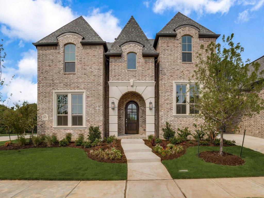 10215 Blackenhurst Lane, Frisco, TX 75033