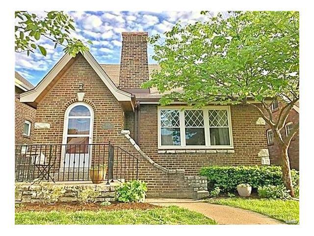 5526 Rhodes Avenue, St Louis, MO 63109