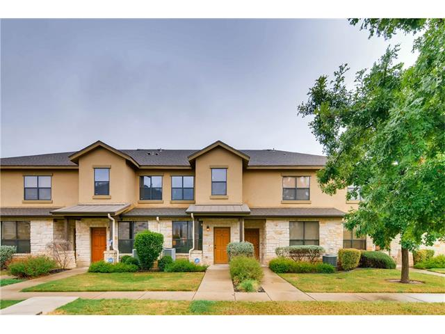 2101 Town Centre Dr #1604, Round Rock, TX 78664