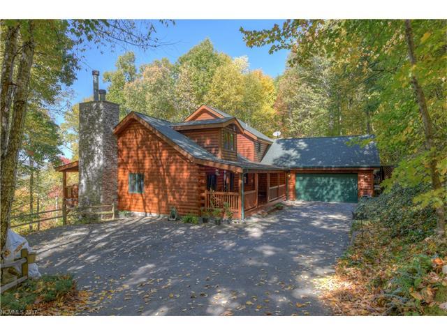 199 Kanusati Trail, Maggie Valley, NC 28751