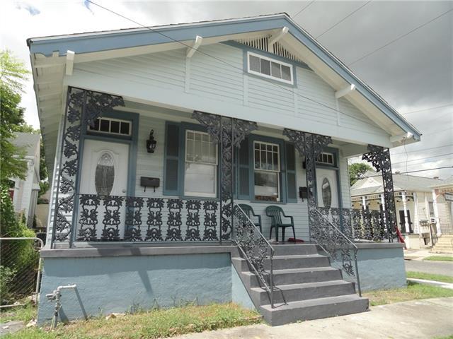 2832 CLEVELAND Avenue, New Orleans, LA 70119