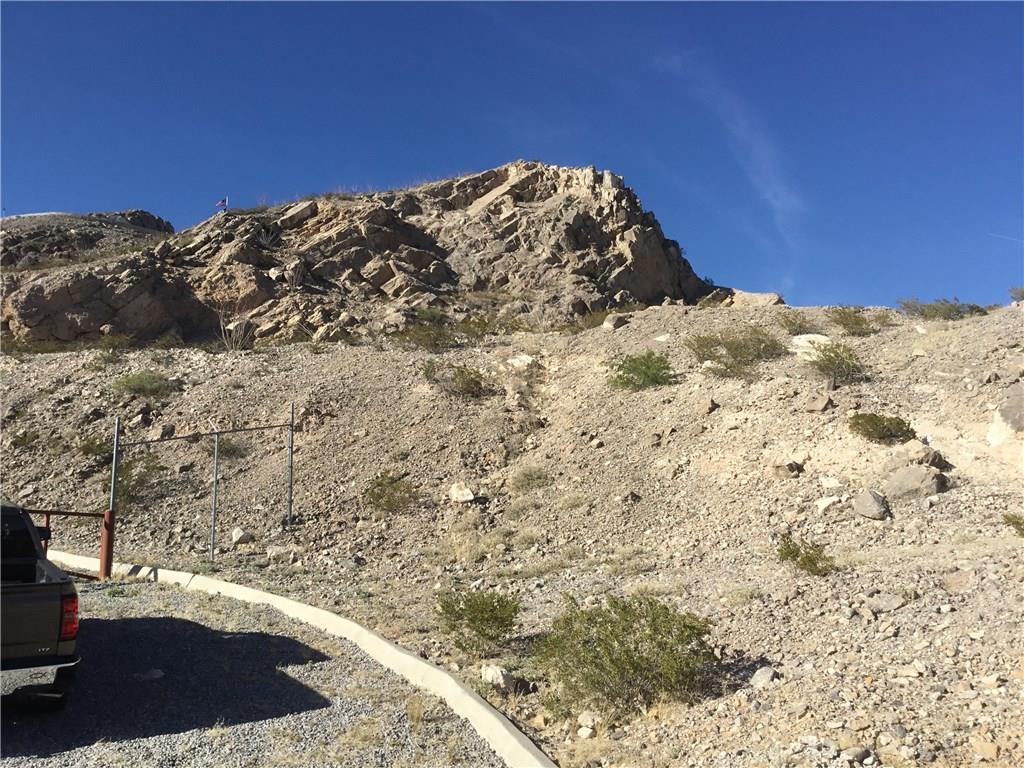 Murchison Drive, El Paso, TX 79902