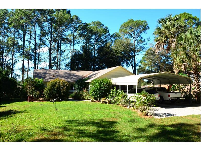42021 W LAKEVIEW DRIVE, ALTOONA, FL 32702