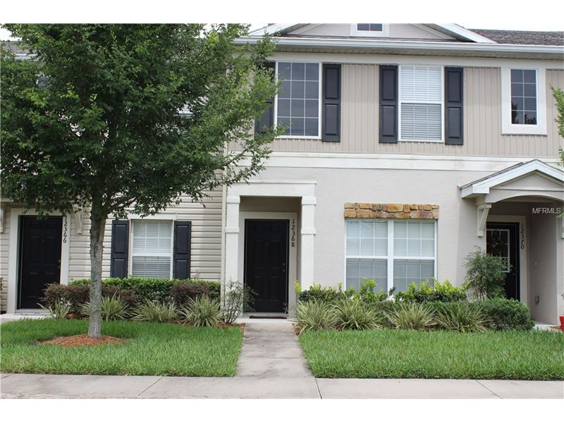 Fantastic, sought after Panther Trace 2 bedroom, 2.5 bath townhome!! Light & bright unit in a tranquil secure gated maintenance free community (HOA includes water, sewer, trash & lawn service.)  Downstairs features a large living room - dining room combination area with sliders to the lanai and peaceful pond views!  The lovely kitchen features stainless steel appliances, wood cabinets, double pantry, breakfast bar and an eat-in cafe area. Upstairs you'll find 2 spacious master bedrooms, featuring en-suite full baths & walk-in closets, as well as a laundry closet. The Panther Trace community offers multiple amenities including a pool, recreation areas, tennis courts, basketball court and walking areas. Perfect location is close to I-75, shopping, restaurants, banking and the new St. Josephs South hospital & medical buildings!