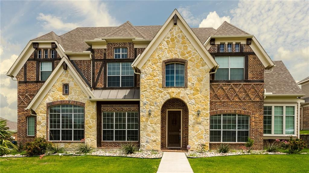 2510 Chesapeake Drive, Garland, TX 75043