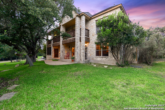 27626 WILD BLOOM, San Antonio, TX 78260