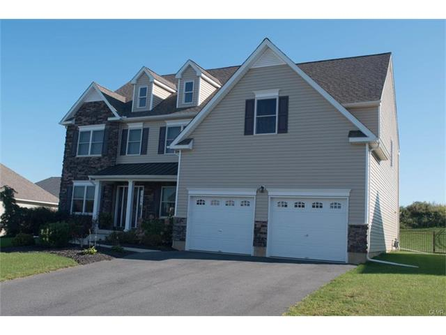 1455 Fox Run Road, Forks Twp, PA 18040