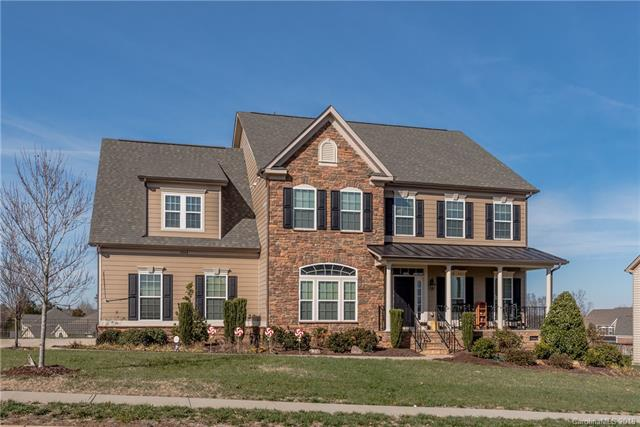 3848 French Fields Lane, Harrisburg, NC 28075