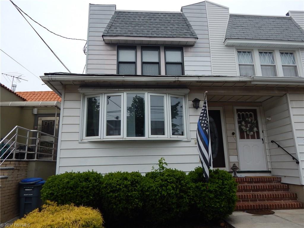 304 BAY 10 Street, Brooklyn, NY 11228