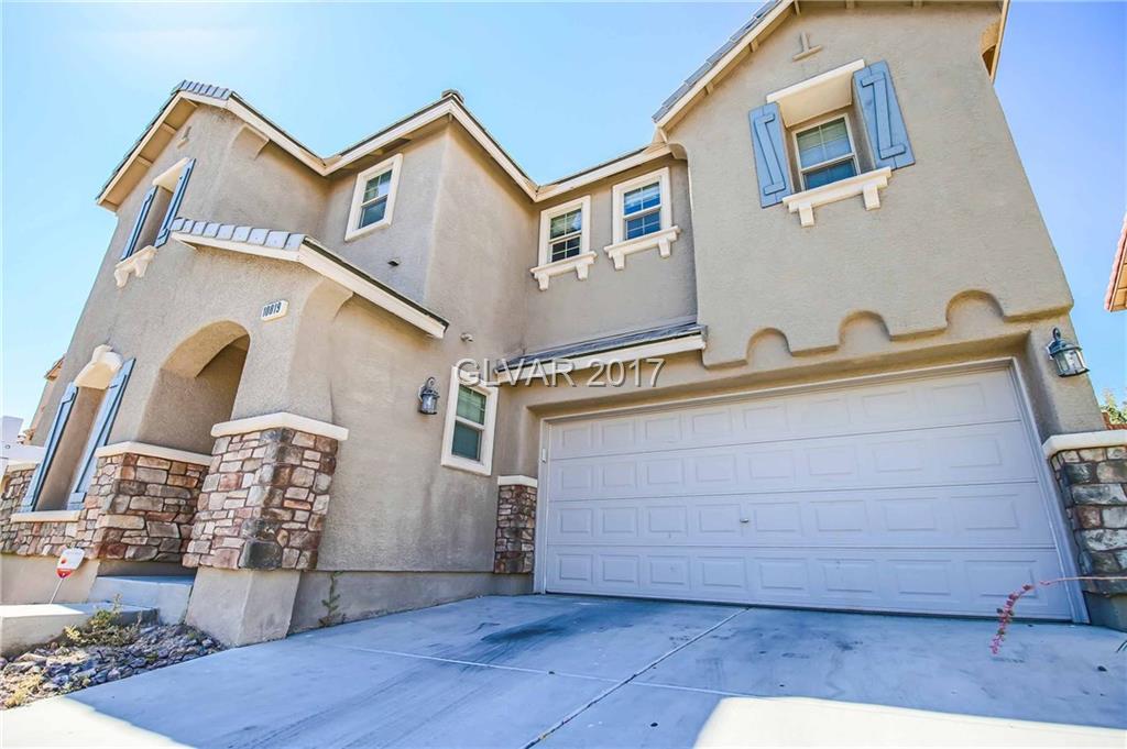 10819 BAYVIEW HOUSE Avenue, Las Vegas, NV 89166