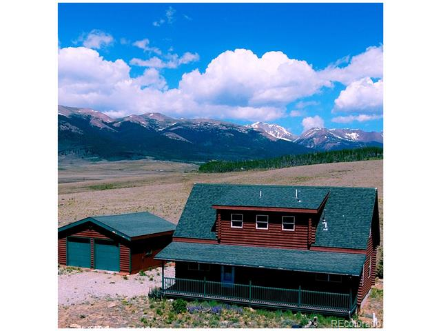 322 Red Hill Road, Jefferson, CO 80456