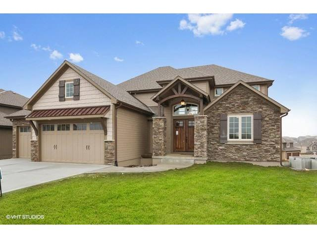 179 SW Roosevelt Ridge N/A, Lee's Summit, MO 64081