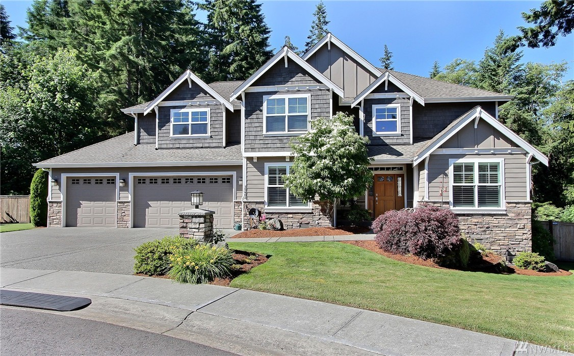15402 20th Ave NW, Gig Harbor, WA 98332