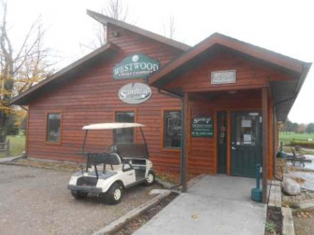 N8785 GOLF COURSE RD, Phillips, WI 54555