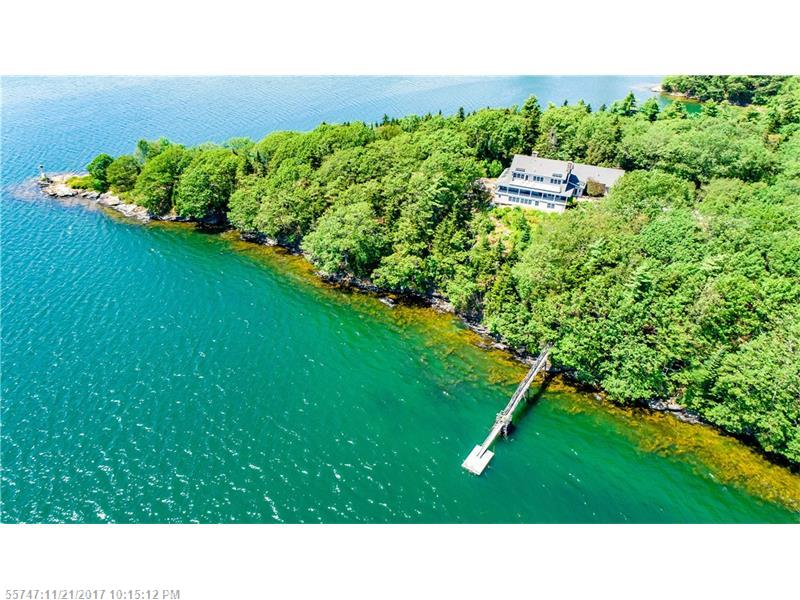 253 Spruce Point RD , Yarmouth, ME 04096