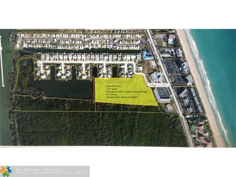 10 E Aqua Ra Drive, Jensen Beach, FL 34957